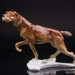 Охотничья собака, Karl Ens, Германия