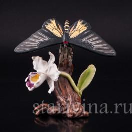 Бабочка Парусник, Goebel, Германия, до 1990 г