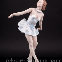 Балерина, Rosenthal, Германия, 1960 гг