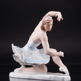 Балерина (Адажио), Rosenthal, Германия, 1930-50 гг